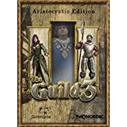 The Guild 3 / Collector's Edition [PC]